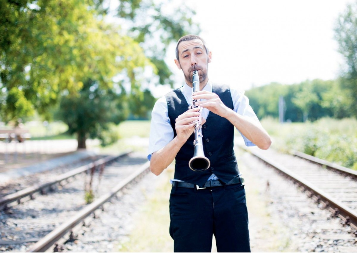 Keko Clarinet